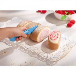 Haba Biofino Fabric Sponge Roll Cake