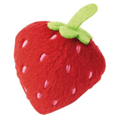3846 Haba Strawberry Biofino range 001