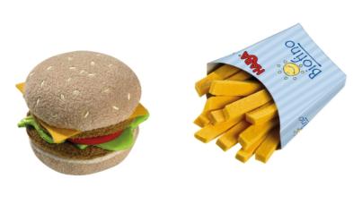 1475  Haba Hamburger and French Fries 001