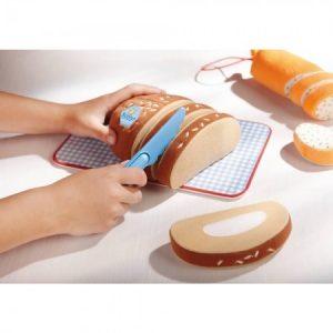 Haba Biofino Fabric Bread Loaf
