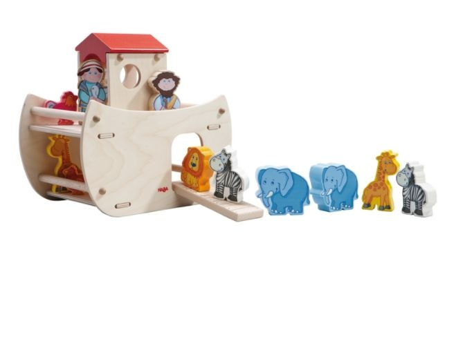 My First Noahs Ark From Haba