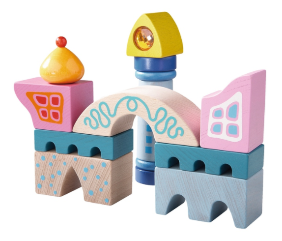 3562 Haba Wooden Building Blocks Sakrada 002