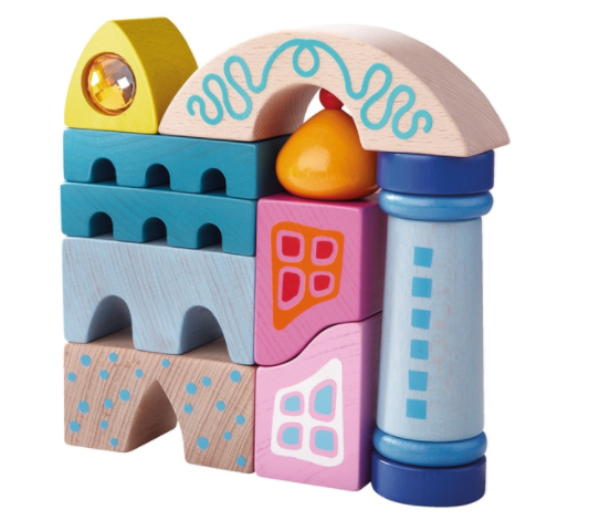 3562 Haba Wooden Building Blocks Sakrada 004