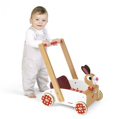 Crazy Rabbit Cart 003