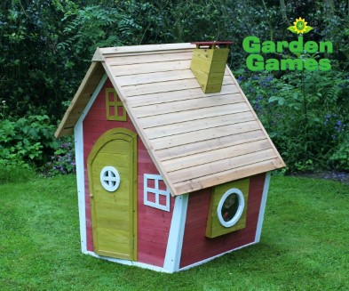 ZZ3244 Crooked Cottage Playhouse 001