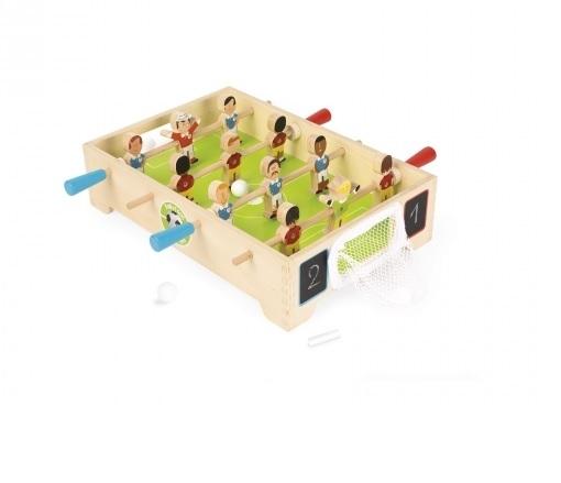 J02070 Janod Champions Mini Table Football 003