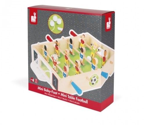 J02070 Janod Champions Mini Table Football 005