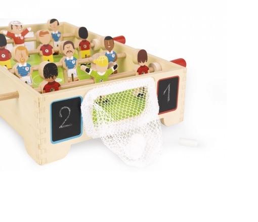 J02070 Janod Champions Mini Table Football 002