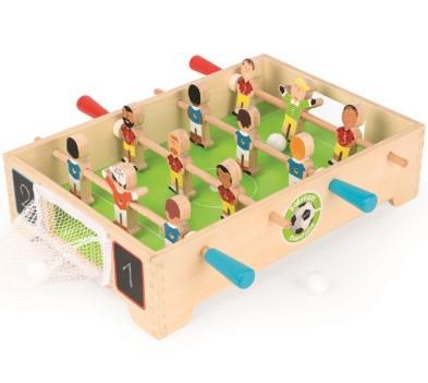 J02070 Janod Champions Mini Table Football 001