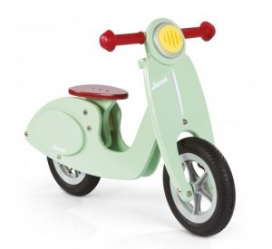 Janod Mint Scooter 1