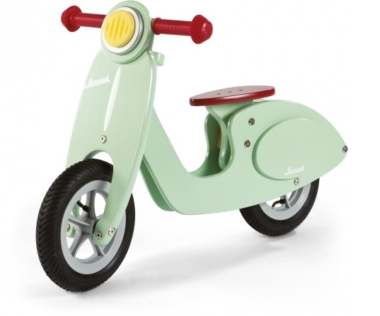 Janod Mint Scooter 2