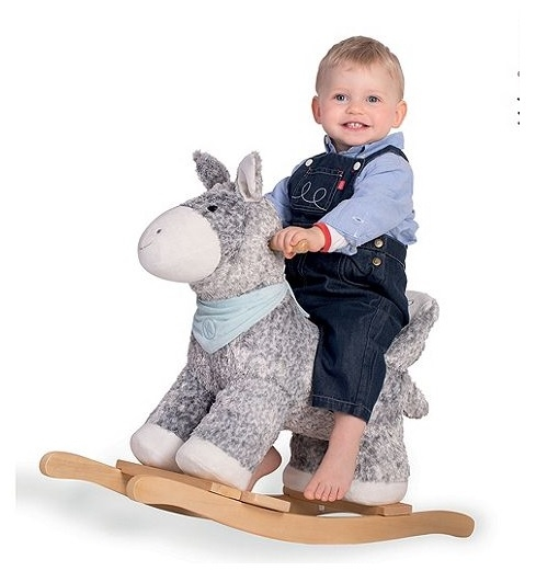 K963149 Kaloo Les Amis - Regliss Rocking Donkey 002
