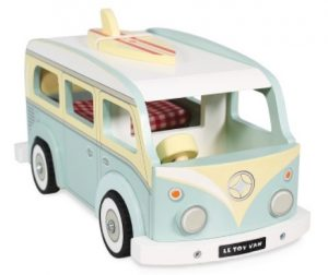 TV478 Le Toy Van Camper Van Wooden Toy 001