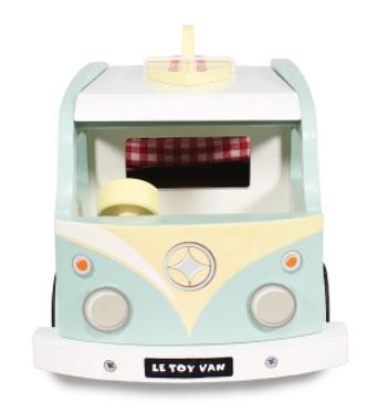 TV478 LeToyVan Camper Van 003