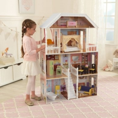 ZZKK-65023 Savannah Dollhouse 002.jpg