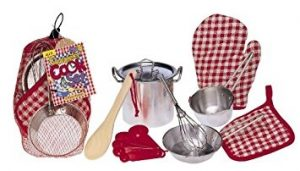 Complete Kitchen Cook Set by Alex Brands