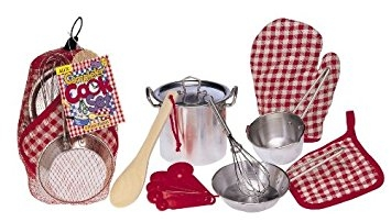 Complete Kitchen Cook Set by Alex Brands