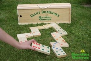 Giant Domino Set