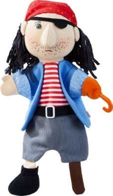 Haba Pirate Puppet