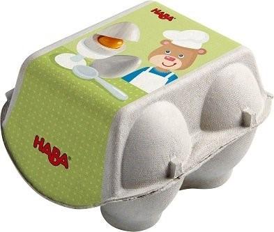 haba carton of eggs toy shop