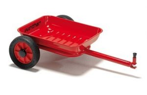 winther mini viking tricycle trailer