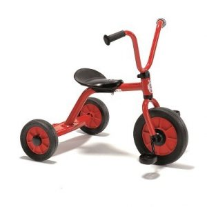 winther red trike