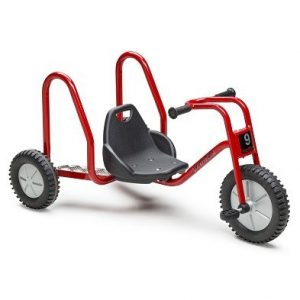 Winther Viking Explorer BobKart
