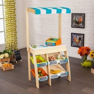 Kidkraft Play Grocery Store Market Place