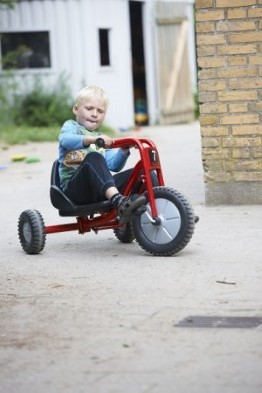 Viking Explorer Small Slalom Trike Bike