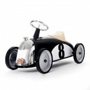 Baghera 836 black rider ride on car