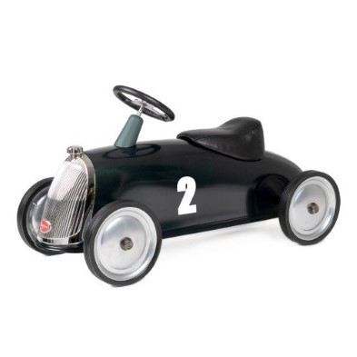 ride on car black