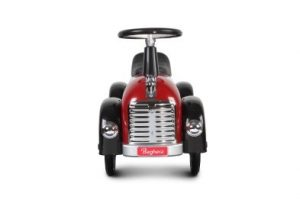 Baghera Speedster Dark Red Ride On Car