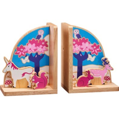 lanka kade enchanted forest bookends
