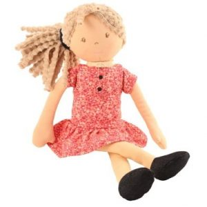 Bonikka Rag Doll Ella by Imajo