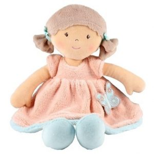 Rag Doll Butterfly Peach from Bonikka