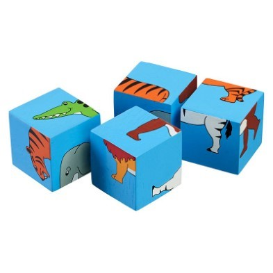 lanka kade world animals block puzzle blocks