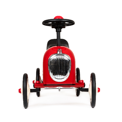 Baghera Racer Red 815 3 front