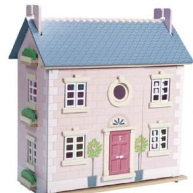 Dolls House baytree letoyvan