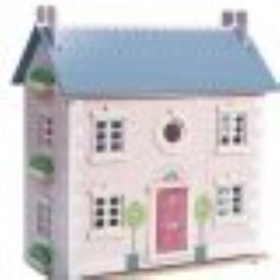 Dolls House baytree letoyvan
