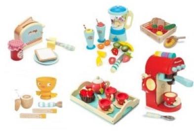 Breakfast Bundle Set