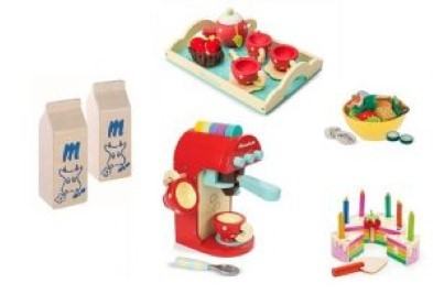Toy Cafe Bundle set
