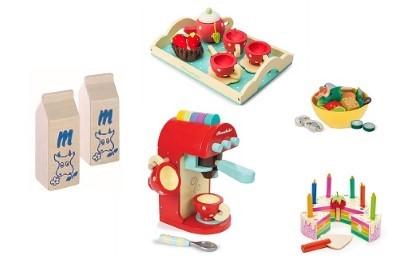 Toy Cafe Bundle set