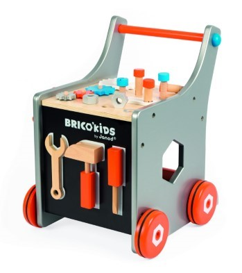 Janod brico kids walker
