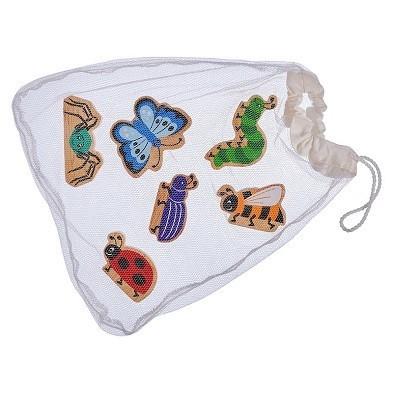 minibeasts bag of 6 by lanka kade