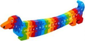 lanka kade dog puzzle