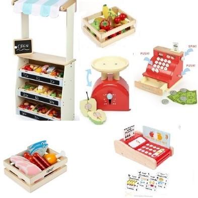 Shopping toys Play shop bundle