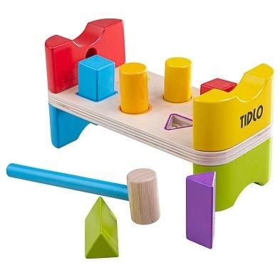 Tidlo Hammer Bench T0530