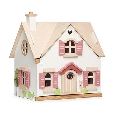 cottontail cottage dolls house