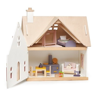 cottontail cottage dolls house 5