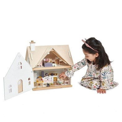 cottontail cottage dolls house 2